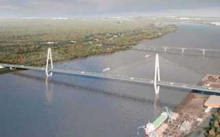 Третий мост в Перми хотят построить за счет «инфраструктурного кредита»