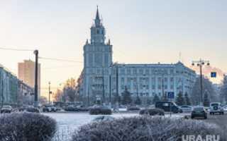 Источник: в пермское ГУ МВД едет третий силовик из Забайкалья