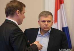 Губернатор Махонин и мэр Перми не договорились по важному вопросу