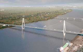 Власти Прикамья пояснили оценочную стоимость третьего моста через Каму