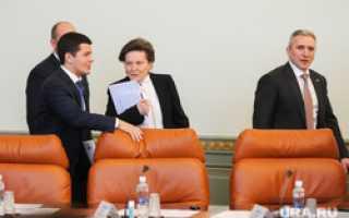 Уральские губернаторы выиграли борьбу за контроль над праймериз