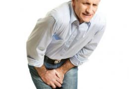 Из-за чего появляются боли в левом яичке?