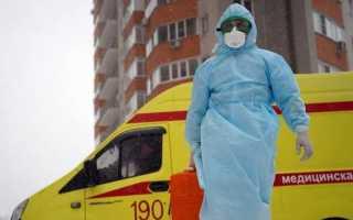 Новые случаи COVID-19 выявлены в 35 территориях Пермского края