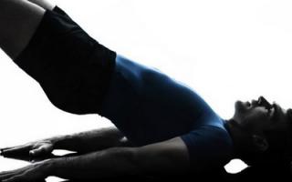 Лучшие упражнения при простатите