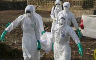Глава ВОЗ: Новые штаммы коронавируса — это новый вызов 2021 года