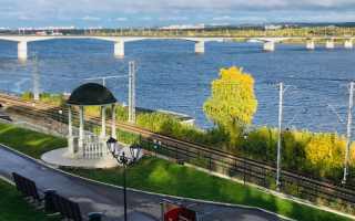 Обследование моста через Каму может обойтись бюджету Перми в 7,6 млн руб.