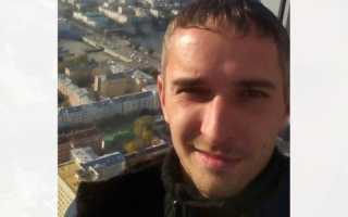 В Перми больше недели ищут 33-летнего мужчину