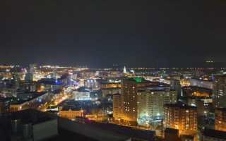 Застройщик сообщил, как отразится подсветка домов на кошельках пермяков