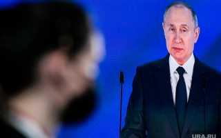 Элита России получила новые правила тусовок