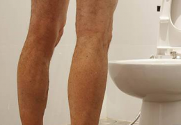 Почему возникает боль при мочеиспускании у мужчин?