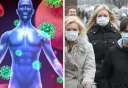 Учёными Австрии установлен срок, на протяжении которого сохраняется иммунитет к коронавирусу