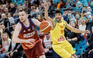 «Долгожданная новость!» Пермские любители баскетбола смогут увидеть игры сборных Италии, Северной Македонии, России и Эстонии