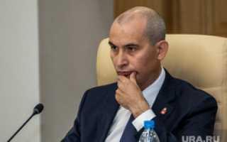 Источник: пермский министр уходит из правительства