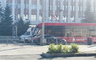 «Пермгорэлектротранс» закупит системы учета пассажиров за 21 млн руб.