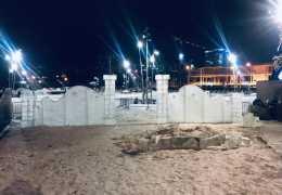 Власти Перми прокомментировали ситуацию с фейерверком в новогоднюю ночь