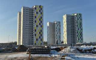 «Новоселье отметили более 10 тысяч человек». В Пермском крае перевыполнили план по расселению аварийного жилья