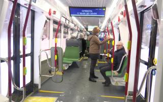 Расходы общественного транспорта Перми превысили доходы на 224 млн руб.