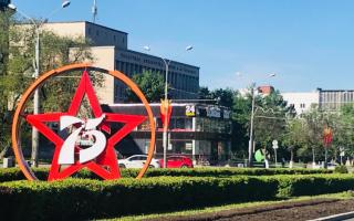 Власти Перми готовы потратить на парад в честь Дня Победы 5,7 млн руб.