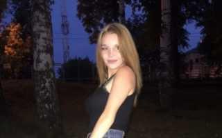 Стала известна причина смерти 21-летней девушки, которую нашли в лесу в Перми