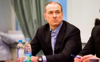 С бывшего депутата Константина Окунева хотят взыскать крупную сумму