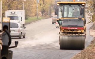 Дорогу из Закамска в центр Перми могут отремонтировать за 120 млн руб.