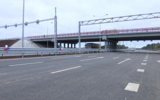 В Прикамье создали рабочую группу по сопровождению проекта трассы М-12