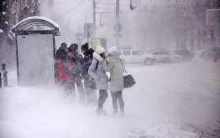 В МЧС Прикамья предупредили об обильных снегопадах и гололедице на дорогах