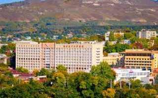 Популярность отдыха и лечения в санатории Виктория