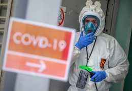Президент России приказал увеличить выплаты медицинским работникам, работающим в «красной зоне»