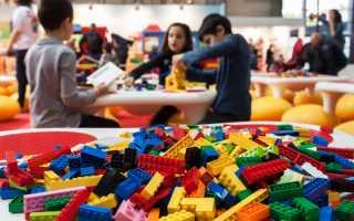 Lego-медитация иистория любви великого кинокритика