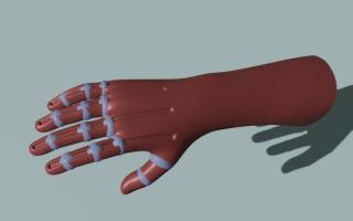 Студент из Перми получил грант на разработку доступного протеза рук