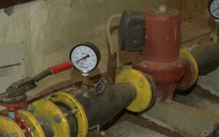 Жители Губахи могут лишиться отопления из-за долгов ООО «ГЭКОМ»