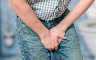 Боли в паху у мужчин справа: что нужно знать о проблеме?