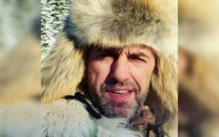 «В шапке, тулупе, с бородой». Актер Владимир Вдовиченков приехал в Пермь на съемки фильма