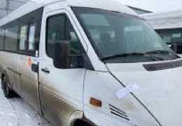 В Перми осудили перевозчика за ДТП с пассажирами, а он снова сел за руль на тот же маршрут