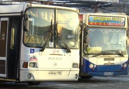 Объединение маршрутов №108 и №42 позволит сэкономить более 35 млн руб.