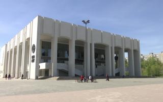 Ремонт фасада пермского Театра-Театра оценили в 134 млн руб.