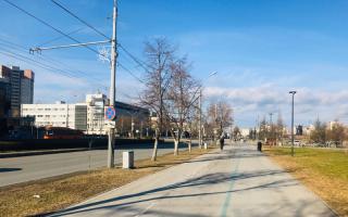 Аукцион по реконструкции ул. Ленина признан несостоявшимся