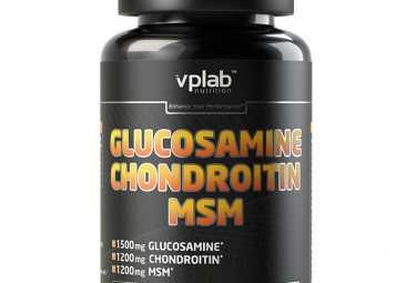Глюкозамин хондроитин – эффективный способ для профилактики и лечения болезней суставов у спортсменов