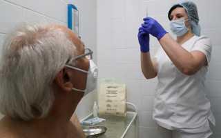 В Белоруссии стартовала вакцинация российской вакциной «Спутник V»