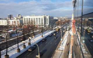 В Перми началась реализация проекта по созданию ЕИР