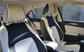 Приобрести чехлы для сидения по марке автомобиля