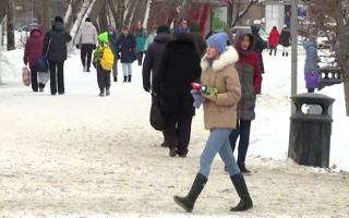 В Пермском крае 350 тыс. человек числятся незанятыми