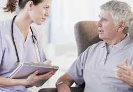 Когда необходимо вызывать психиатра на дом?