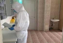 В Пермском крае общее число инфицированных Covid превысило 43 тыс.