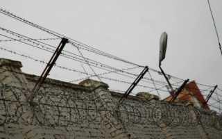 В СИЗО в Пермском крае покончил с собой заключенный