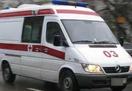 В Перми мужчина выжил после падения с шестого этажа