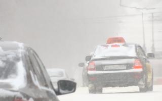 Автострахование в Прикамье почти достигло прошлогодних показателей
