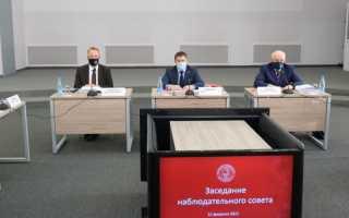 Дмитрия Махонина избрали Председателем Наблюдательного совета Пермского университета