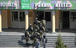 Спасет организованная работа: пермские эксперты о ЧП в казанской школе